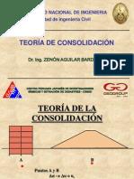 Teoria de Consolidacion (1)