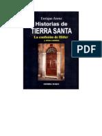 Historias de Tierra Santa Libro de Enrique Arenz Www.enriquearenz.com.Ar