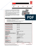 Type3DataSheet June 4 2010