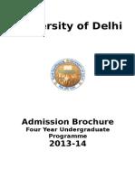 150302601 Uni of Delhi Doc