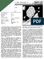 [AD&D 2nd Edition] Spelljammer - Monstrous Compendium - Volume IV[1]