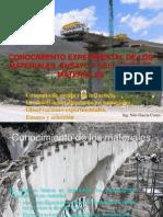 CAPITULO III - Conocimiento Experimental de Los Materiales