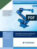 Flyer_Robot_ES165D_ES165D-100_E_09.2014_11