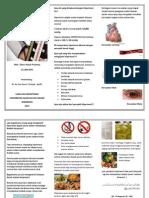 leaflet penyuluhan hipertensi puasa