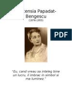 Hortensia Papadat