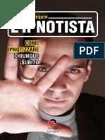 L'Ipnotista - Anthony Jacquin