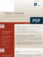 chess anyone nmes confrence insertion - 24 aot 2014