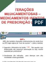 Interacoes Medicamentosas - Mips_apostila