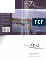 Toward the Zen of Performance D S Berger_OCR (1)