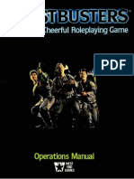 53268252 GhostBusters RPG Operations Manual[1]
