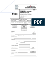PE28_2014 Para Conversión
