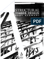 Timber Design