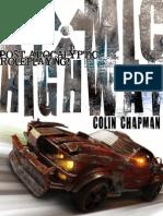 Atomic Highway - Post Apocalyptic Roleplaying!