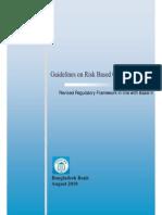 Revised Regulatory Framework in Line With Basel II