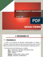 Normalização e Qualidade_AV2