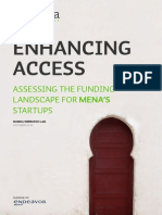 Wamda Research Enhancing Access