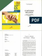 O MÉTODO BILLINGS Dra Evelyn Billings e Ann Westmore.pdf