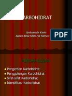 4. KARBOHIDRAT