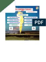 671 - BP Well Control Tool Kit 2002