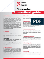 No-fines Concrete