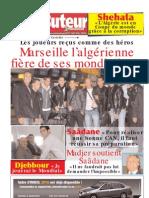 LE BUTEUR PDF du 27/12/2009