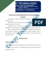 pneumatichighspeedhacksawmachine1-130729144240-phpapp02