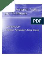 LDM GROUP Investor Presentation