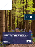 Monthly MA Insider May 2014