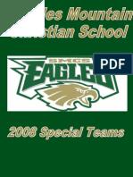 2008 SMCS Special Teams