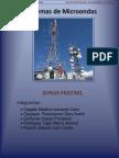 Tipos de Antenas Utilizadas en Radioenlaces Por Microondas