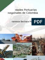 sociedades portuarias