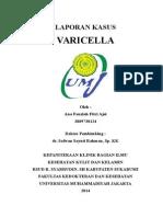 Varicella Cover