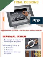 18133636 Industrial Design