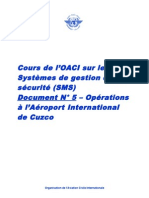 Oaci Sms Document 05 - 2008-11 (f)