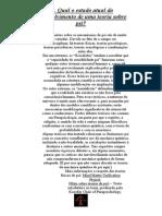 Teoria de PSI (Wellington Zangari e Fátima Regina Machado)