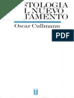 Cristologia Del Nuevo Testamento.pdf