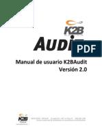 K2BAuditManual Esp