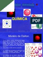 Semana 2 Sesion 2 - Modelos Atomicos