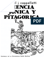 Cappelletti Angel - Ciencia Jonica Y Pitagorica.pdf
