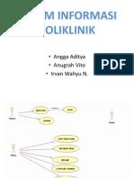 Sistem Informasi Poliklinik