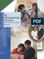 EL MATRIMONIO ETERNO - MANUAL PARA EL ALUMNO.pdf