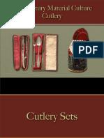 Food Service - Cutlery
