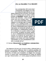 Ricardo Forster El desierto, la palabra y la imagen, Sobre Jabes, Completo