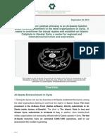 16 the Al-Nusra Front1 25