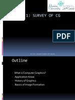 Ch 1 - Survey of CG (1)