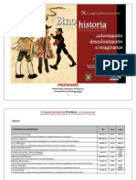 Programa Final Etnohistoria