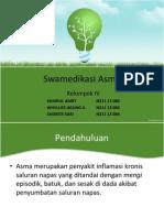 Swamedikasi Asma