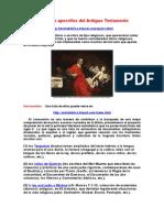06 Libros Apócrifos Del Antiguo Testam.