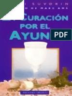 La Curación Por El Ayuno (Alexi Suvorin)