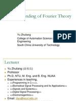 Fourier Theory transform